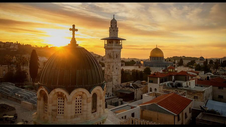 Jerusalems